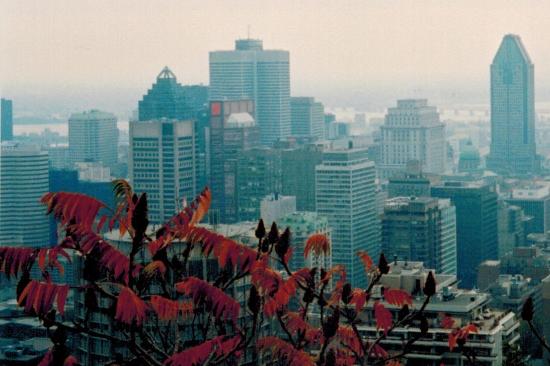 Montreal in the 21st century