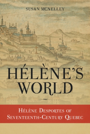 Helene's World Book Cover