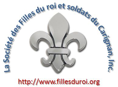 Society of the Filles du Roi